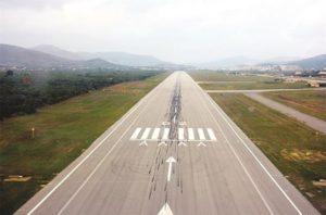 Παρέμβαση της Μητρόπολης Αρκαλοχωρίου για το νέο αεροδρόμιο Καστελίου