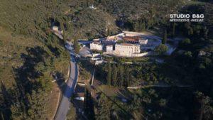 Αγία Μονή- Το Βυζαντινό Μοναστήρι στο Ναύπλιο (ΒΙΝΤΕΟ & ΦΩΤΟ)