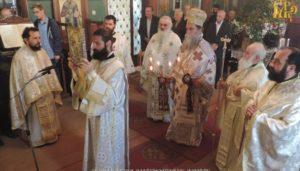 ΑΡΤΑ: Ιερά Πανήγυρις του Αποστόλου Θωμά στον Ξηρόκαμπο (ΦΩΤΟ)
