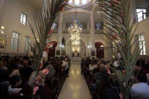 Συρία: Οι Χριστιανοί ξεπερνούν τα σχίσματα και ενώνονται για την ειρήνη