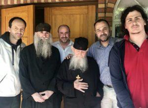 Γέροντας Εφραίμ Αριζόνας: Το καλογεράκι που έχτισε 20 μοναστήρια στις ΗΠΑ