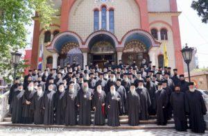 Ιερατική Σύναξη στη Μητρόπολη Κίτρους (ΦΩΤΟ)