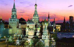 Το Κρεμλίνο εξέφρασε την ανησυχία του για τα τεκταινόμενα στην Ορθοδοξία