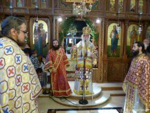 Ο εορτασμός του Αγίου Γεωργίου στην Καστοριά (ΦΩΤΟ)