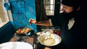 Νηστίσιμα φαγητά: Συνταγές Αγίου Ορους
