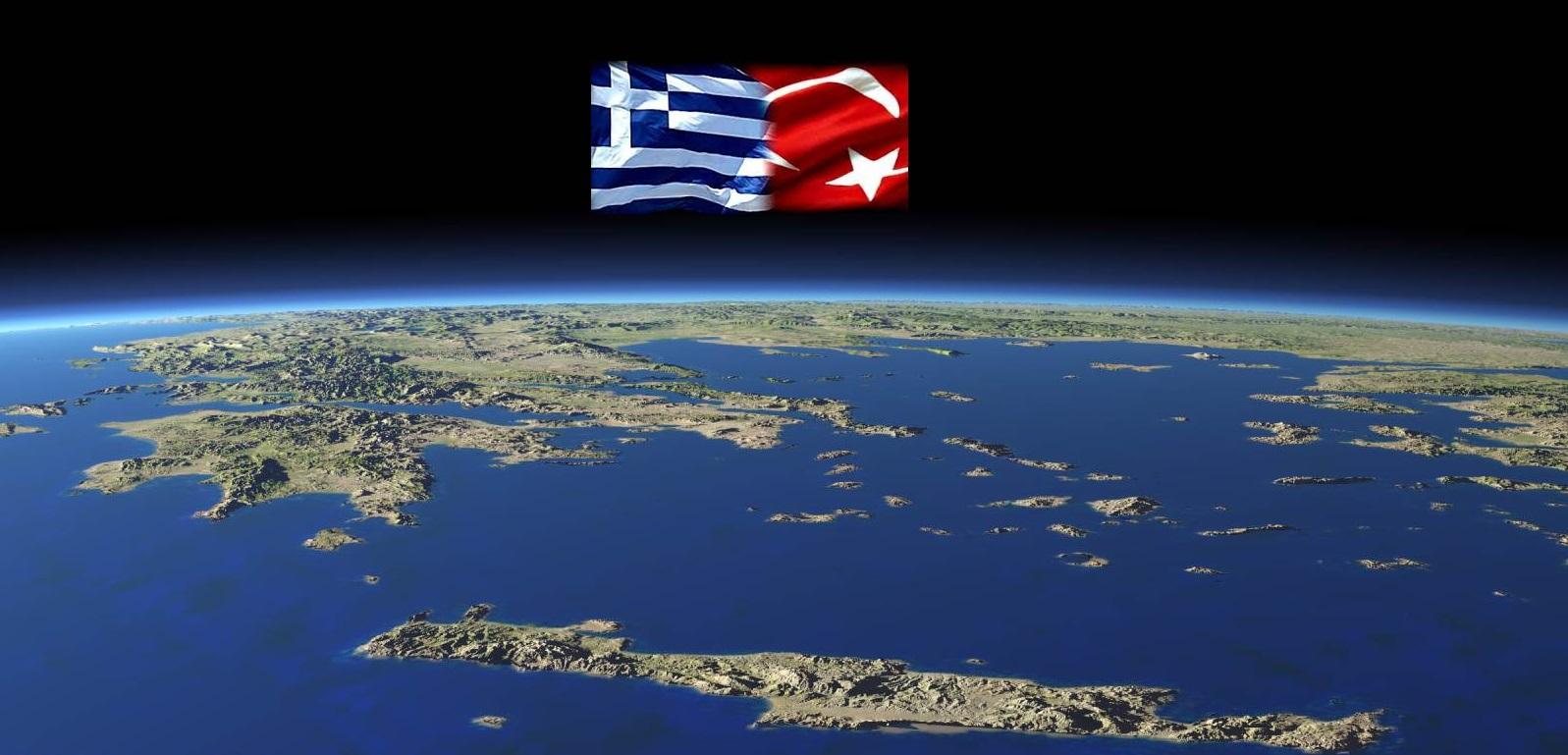 Ελλάδα-Τουρκία: Χτύπημα στο Αιγαίο αλλά ΟΧΙ πόλεμο προαναγγέλει ...