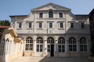 Ζωντανή μετάδοση: Η Ακολουθία των Β΄ Χαιρετισμών από το Φανάρι