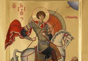 Αγιος Γεώργιος: Η Παράκληση στον Αγιο που φέρνει τρόπαια