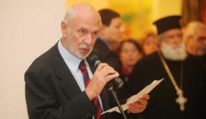Αγγελος Δεληβορριάς: «Εφυγε» ο ακαδημαϊκός σε ηλικία 81 ετών