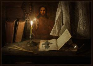 Η πρακτική θεολογία του Αγίου Σιλουανού