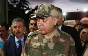 Τουρκία τώρα: Ανυποχώρητος ο Ερντογάν για την κυπριακή ΑΟΖ και τους S-400