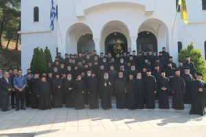Προτροπές του Φθιώτιδος Νικολάου στους Ιερείς της Μητρόπολης (ΦΩΤΟ)