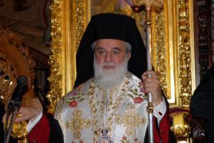 Κύκκου Νεόφυτος: «Θα πεθάνω νωρίτερα από τον Αρχιεπίσκοπο…» (ΒΙΝΤΕΟ)