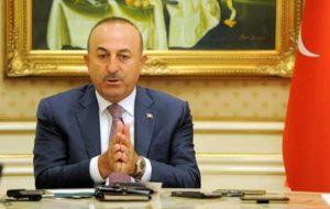 Τουρκία: Η Γερμανία δε θέλει προεκογική εκδήλωση του Τσαβούσογλου
