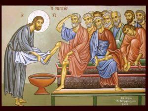 24 Απριλίου- Γιορτή σήμερα: Μεγάλη Τετάρτη – Της αλειψάσης τον Κύριον μύρω