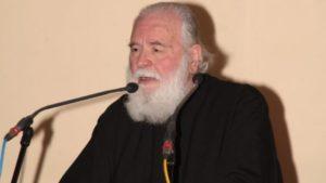 π.Γεώργιος Μεταλληνός: Η εθνική μας άμυνα εις την «Νέαν Εποχήν»