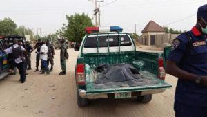 Νιγηρία: 18 νεκροί μετά από επίθεση σε εκκλησία