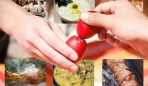 Οι τροφές που θα σας βοηθήσουν στην αποτοξίνωση μετά το πασχαλινό φαγοπότι