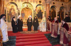 Βουλγαρική Εκκλησία: «Η Αρχιεπισκοπή της Αχρίδας είναι βουλγαρική»