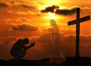 Ο Θεός λυπάται όταν δεν Τον ενοχλούμε