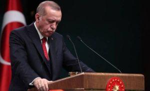 ΄΄Χαστούκι΄΄ στην Τουρκία: Το  Συμβούλιο της Ευρώπης ζητά την αναβολή πρόωρων εκλογών