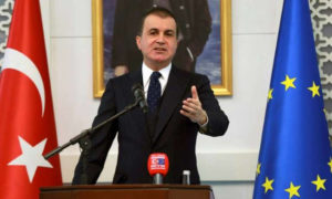 Τουρκία ΤΩΡΑ – Ύβρεις για τους «8»: «Η Ελλάδα είναι συνένοχη στο πραξικόπημα»