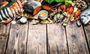 Διατροφικές συμβουλές από τη Μ. Παρασκευή μέχρι την Κυριακή του Πάσχα
