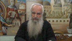 Οταν ο υπό καθαίρεσιν Κληρικός Θεόδωρος Ζήσης εγκωμίαζε τον Πατριάρχη Αθηναγόρα