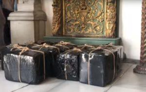 60.000 υπογραφές πιστών της Ορθοδόξου Εκκλησίας της Ουκρανίας παραδόθηκαν στο Φανάρι (ΒΙΝΤΕΟ)