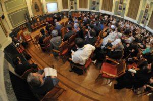 Ολοκληρώθηκε το 8ο Διεθνές Συνέδριο Ορθοδόξου Θεολογίας