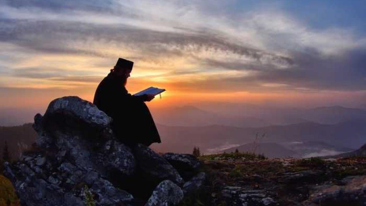 Αγιο Ορος: Μοναχισμός και κόσμος - ΒΗΜΑ ΟΡΘΟΔΟΞΙΑΣ