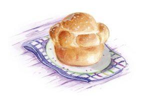 Δώσε ψωμί και πάρε Παράδεισο…
