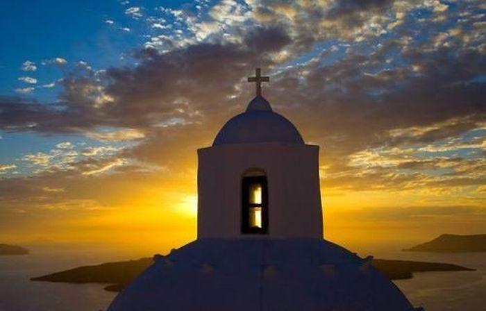 Ο δρόμος της επιστροφής στον Πατέρα περνάει από την Ορθοδοξία ...