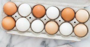 Πως τα αυγά σχετίζονται με μειωμένο καρδιαγγειακό κίνδυνο