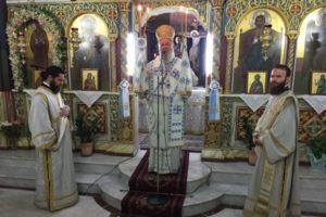 Ι.Μ. Χαλκίδος: Προεόρτιες Αγρυπνίες προς τιμήν του Οσίου Ιωάννου του Ρώσσου (ΦΩΤΟ)