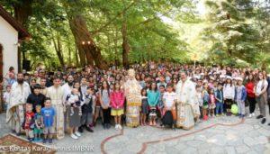 Παύλεια 2018: « Μικροί Ιεραπόστολοι»