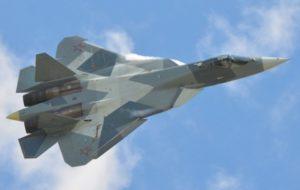 Τουρκική πρόκληση: Οι Τούρκοι απειλούν ότι θα αγοράσουν ρωσικά «στελθ» SU-57 εάν δεν….