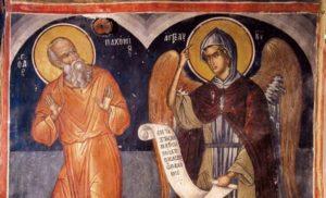Αγιος Παχώμιος: Ο ιδρυτής του κοινοβιακού μοναχισμού