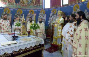 Η Καστοριά τίμησε τους Αγίους Κωνσταντίνο και Ελένη (ΦΩΤΟ)