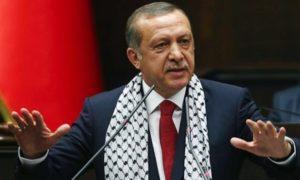 Το ελληνικό ΥΠΕΞ απάντησε στον Ερντογάν