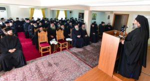Τι συζητήθηκε στην Ιερατική Σύναξη της Ι.Μ. Λαγκαδά (ΦΩΤΟ)