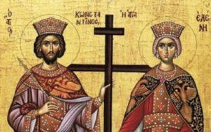 Κωνσταντίνου και Ελένης: Πόσα τους οφείλουμε ως Ελληνες και ως Ευρωπαίοι