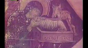 Οι σπάνιες Αγιογραφείες τού χαρισματικού Πανσέληνου (ΒΙΝΤΕΟ)