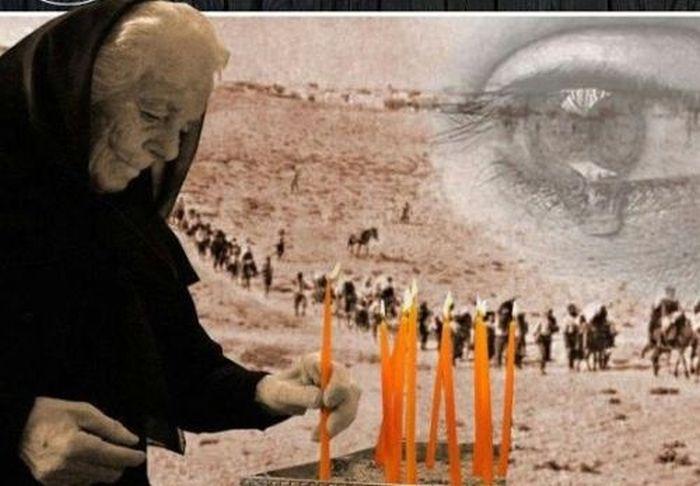 Αποτέλεσμα εικόνας για ποντιακη γενοκτονια