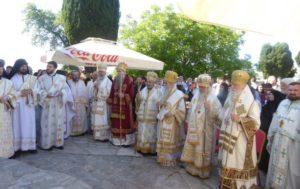 Αλεξανδρείας Θεόδωρος: «Η Αλεξανδρινή Εκκλησία διακονεί πάντοτε την ορατή Διορθόδοξη Ενότητα»
