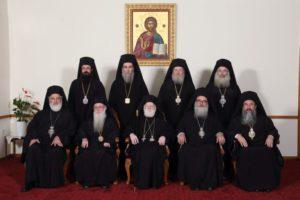 Εκκλησία Κρήτης: «Αμεσες συνέπειες από την αλλαγή στο άρθρο 3»
