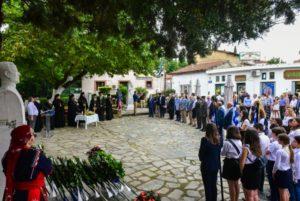 Ι.Μ. Λαγκαδά: Εκδηλώσεις για την 105η επέτειο της μάχης Λαχανά-Κιλκίς (ΦΩΤΟ)