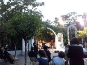 Εκδήλωση για τις πρεσβυτέρες της Αρχιεπισκοπής Αθηνών (ΦΩΤΟ)