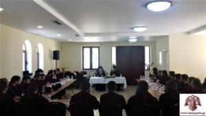Ι.Μ. Σπάρτης: Ολοκληρώθηκε το εκπαιδευτικό πρόγραμμα για τον γάμο και την οικογένεια