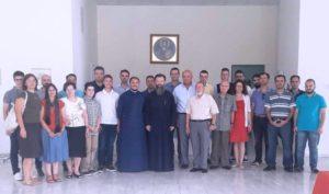 Ι.Μ. Δημητριάδος: Απολυτήριες εξετάσεις στη Σχολή Βυζαντινής Μουσικής (ΦΩΤΟ)